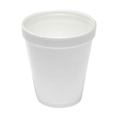 Capri Foam Cup 8oz