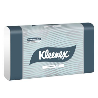 Kleenex® Compact Hand Towel