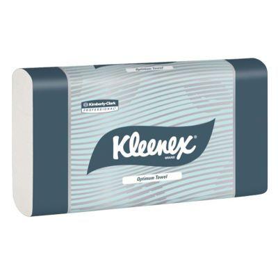 Kleenex Optimum Hand Towel