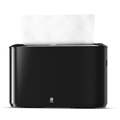Tork Xpress Countertop Dispenser Black