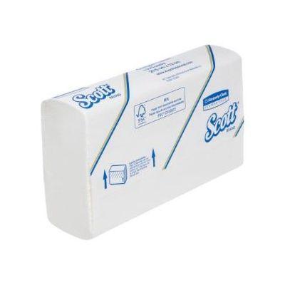 Scott Compact Hand Towel