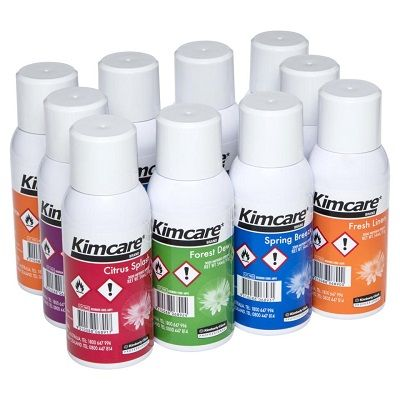 Kimcare Micromist Assorted Refill Pack