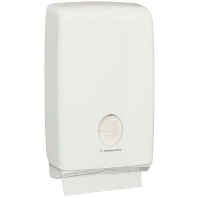 Aquarius Dispenser Compact Towel