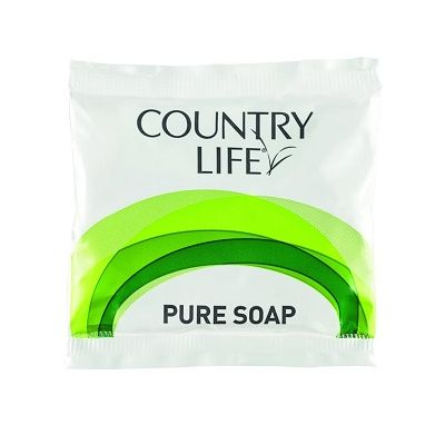 Country Life Wrapped Soap 15gm