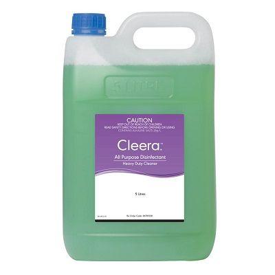 Cleera Disinfectant Cleaner All Purpose