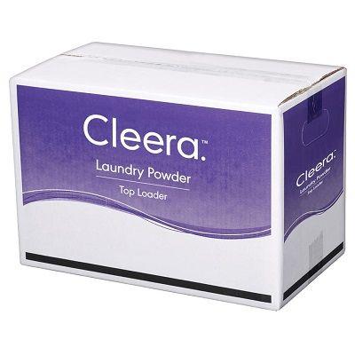 Cleera Top Loader Laundry Powder