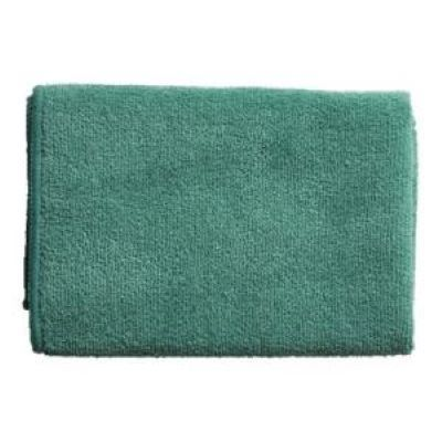 Duraclean Thick Microfibre Cloth All Purpose Green
