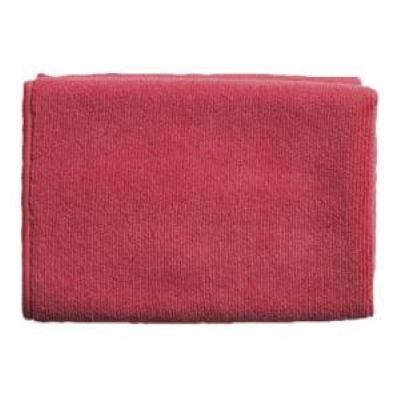 Duraclean Thick Microfibre Cloth All Purpose Red