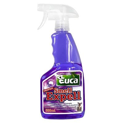 Euca Deodoriser Neutraliser Disinfectant