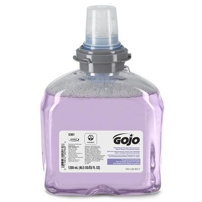Gojo Tfx Premium Foam Handwash