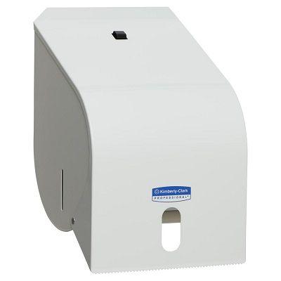 KIMBERLY-CLARK* Roll Towel Dispenser