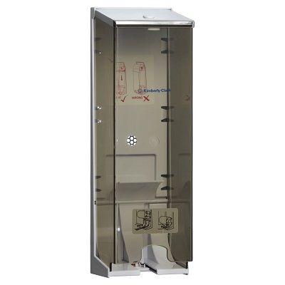 Kimberly Clark 3 Roll Toilet Tissue Dispenser