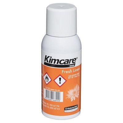 Kimcare Micromist Odour Control Refill Fresh Linen