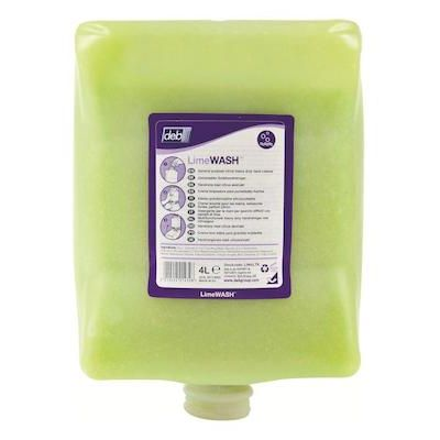 Solopol Lime Wash 4 Litre Cartridge