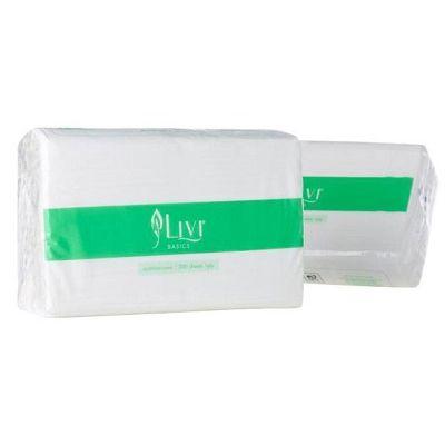 Livi Basics Slimfold Hand Towel