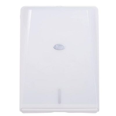 Livi 5506 Interleaved (Multifold & Ultraslim) Hand Towel Dispenser