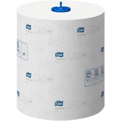 Tork Advanced Hand Towel Roll Soft H1