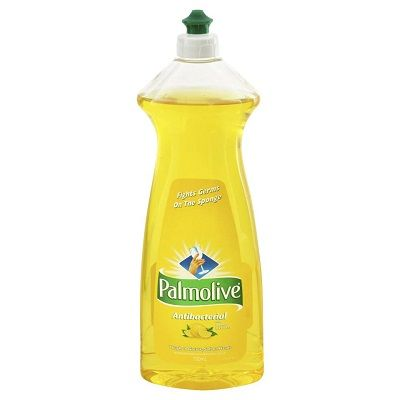Palmolive Dishwash Liquid Antibac Lemon
