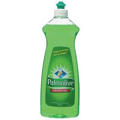 Palmolive Dishwashing Liquid 500ml