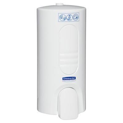 Scott 71350 Toilet Seat & Surface Cleaner Dispenser