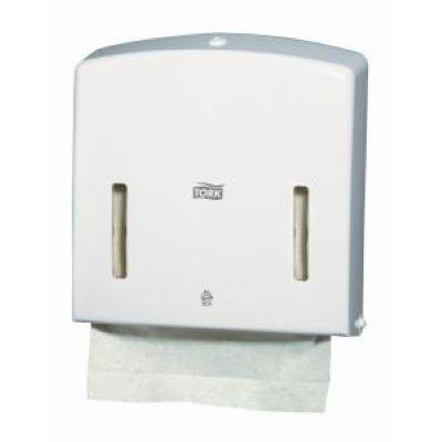 Tork H4 Ultraslim Multifold Mini Dispenser