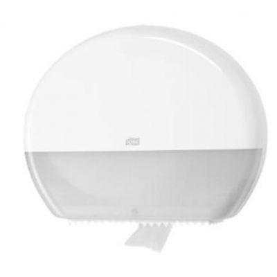 Tork® Jumbo Toilet Roll Dispenser White