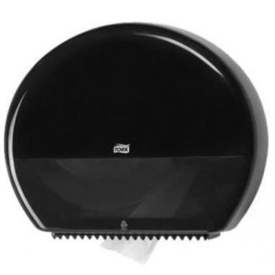 Tork® Jumbo Toilet Roll Dispenser Black