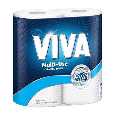 Kleenex VIVA Multi Use Cleaning Towel